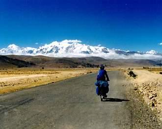 Camino a Achacahi