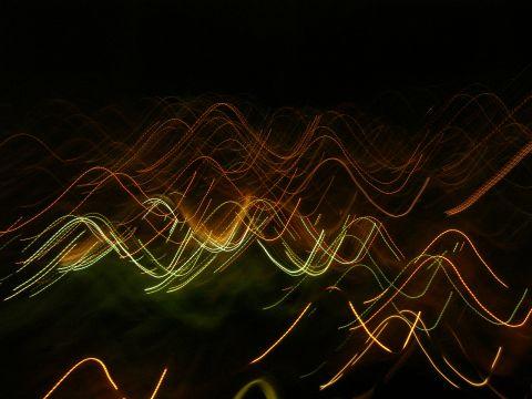 Luces de la calle 1