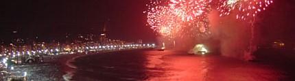Feliz Ano Novo 2007