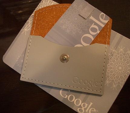 Presente de Google AdSense 2007