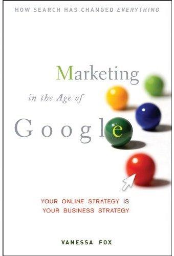 Marketing en la Era de Google