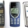 Mis móviles perdidos