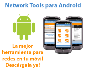 GTech Network Tools